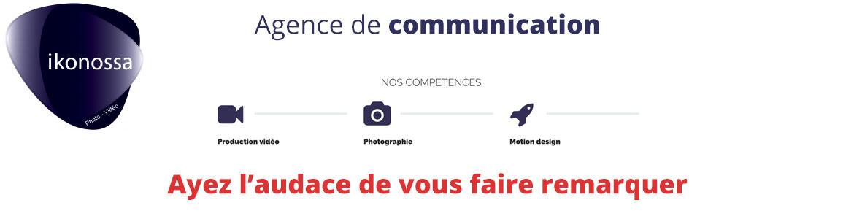 agence de com à Chartres