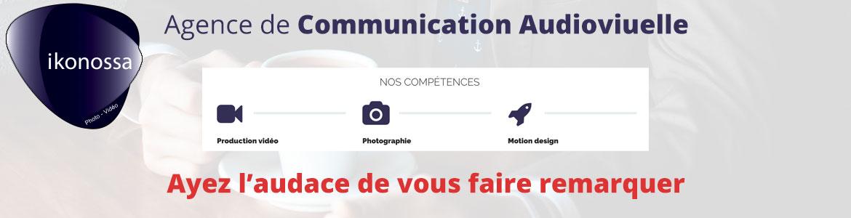 agence de communication à Chartres