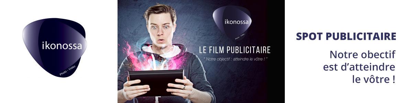 film publicitaire pour entreprise