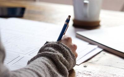 Écrire l'histoire de votre marque