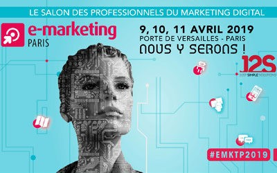 Salon e Marketing 2019