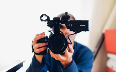 Pourquoi la vidéo est une arme fatale dans votre process commercial ?